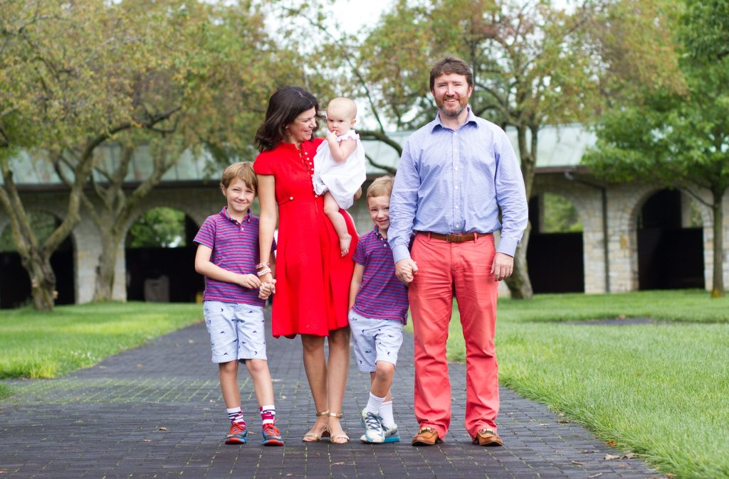 Fenwick Family